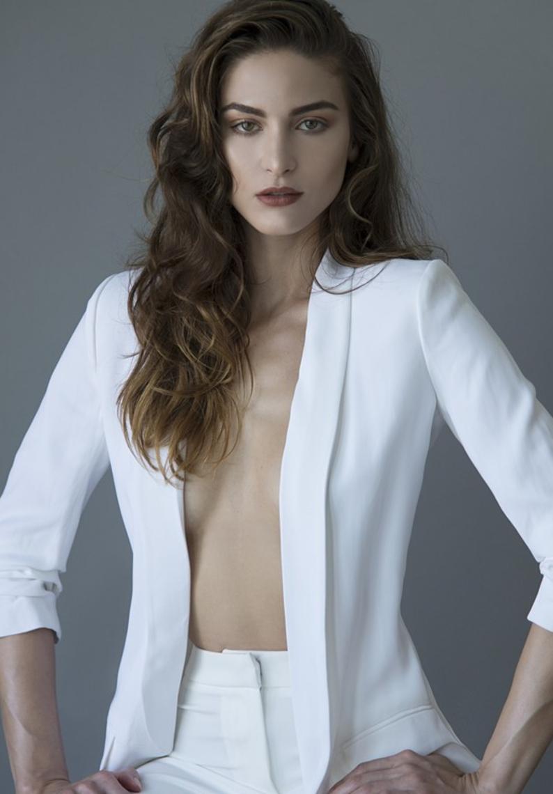 Christina Ionno Sexy Nude Photos 56