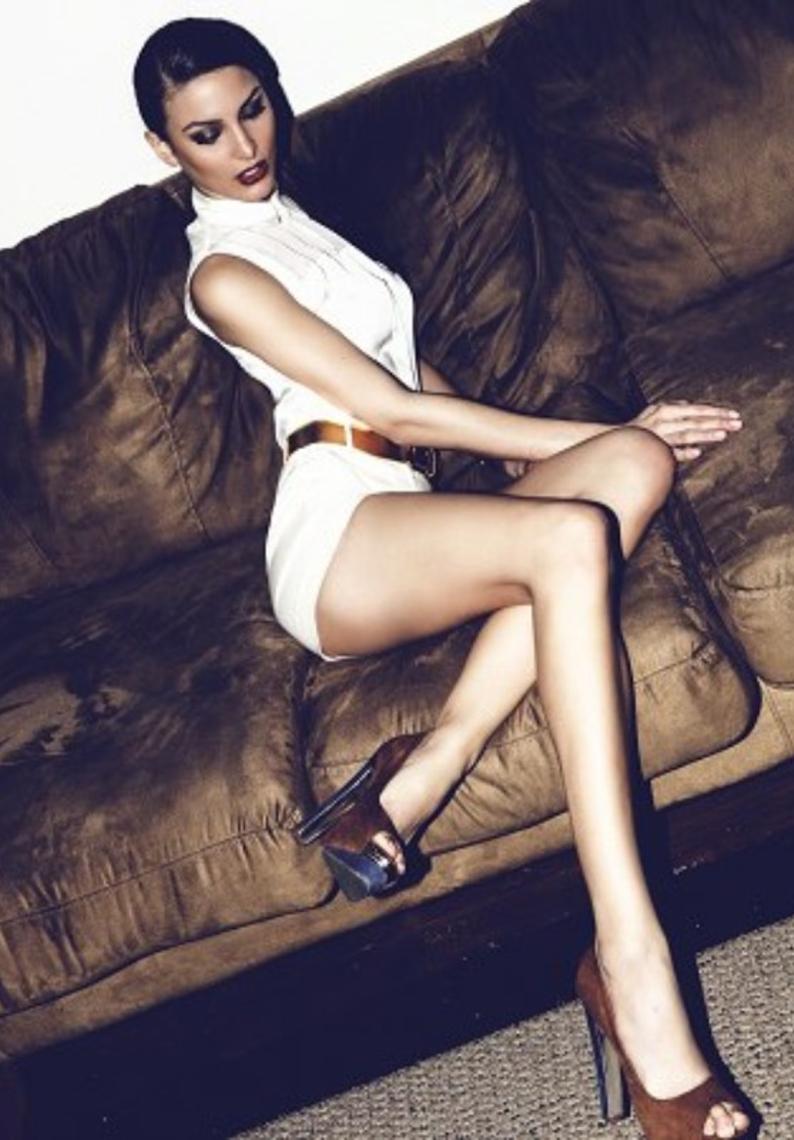 Christina Ionno Sexy Nude Photos 87