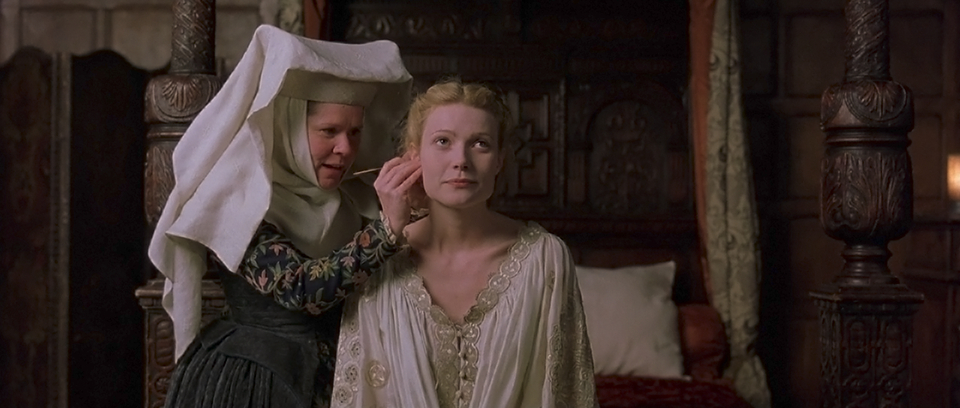 Image result for imelda staunton shakespeare in love images