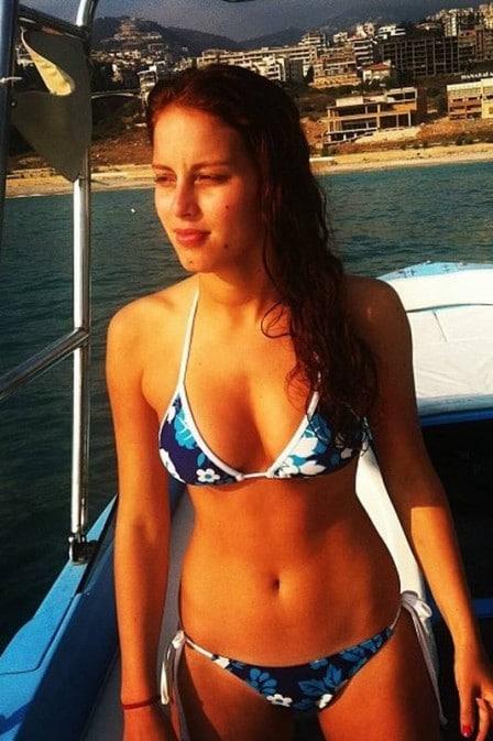 Nicole coco austin leaked nude