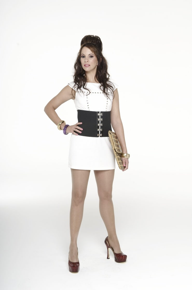 Andrea mclean mini skirt #15