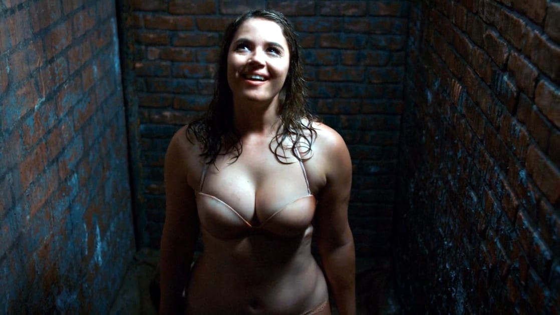 Anything bad naked 8