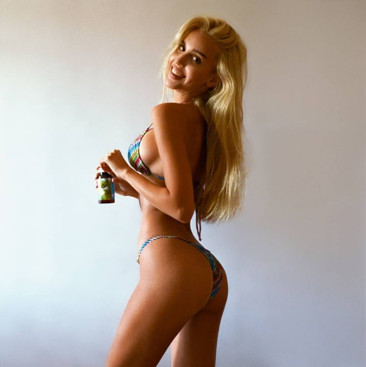 picture of maria domark