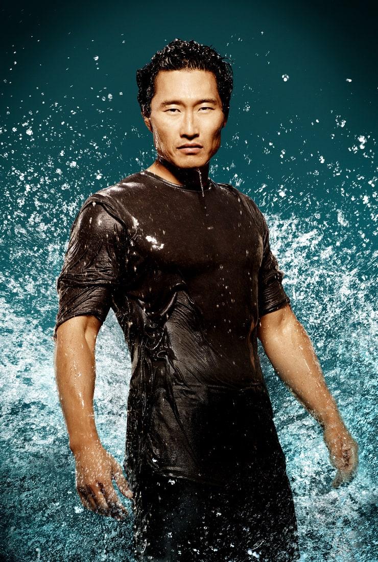 picture of daniel dae kim