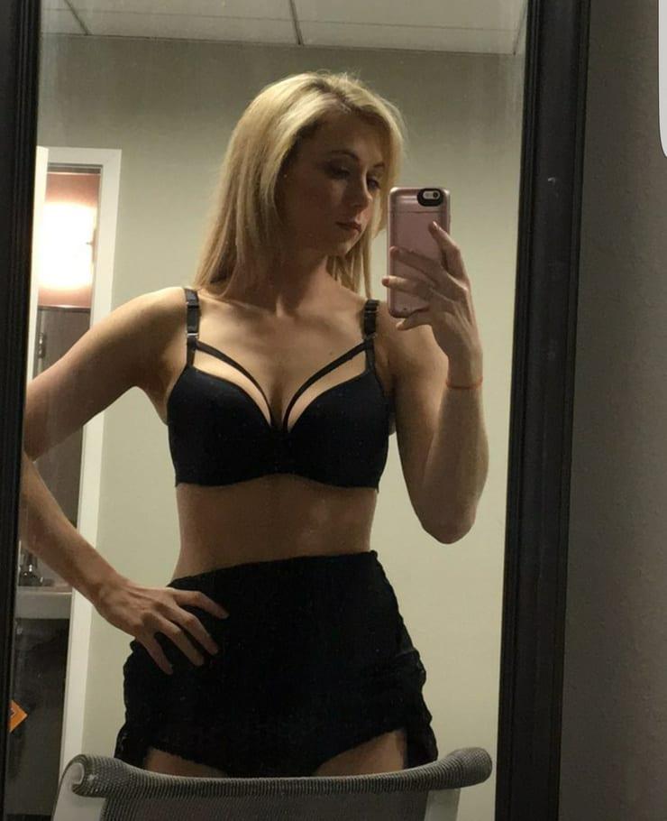 Iliza shlesinger leaked