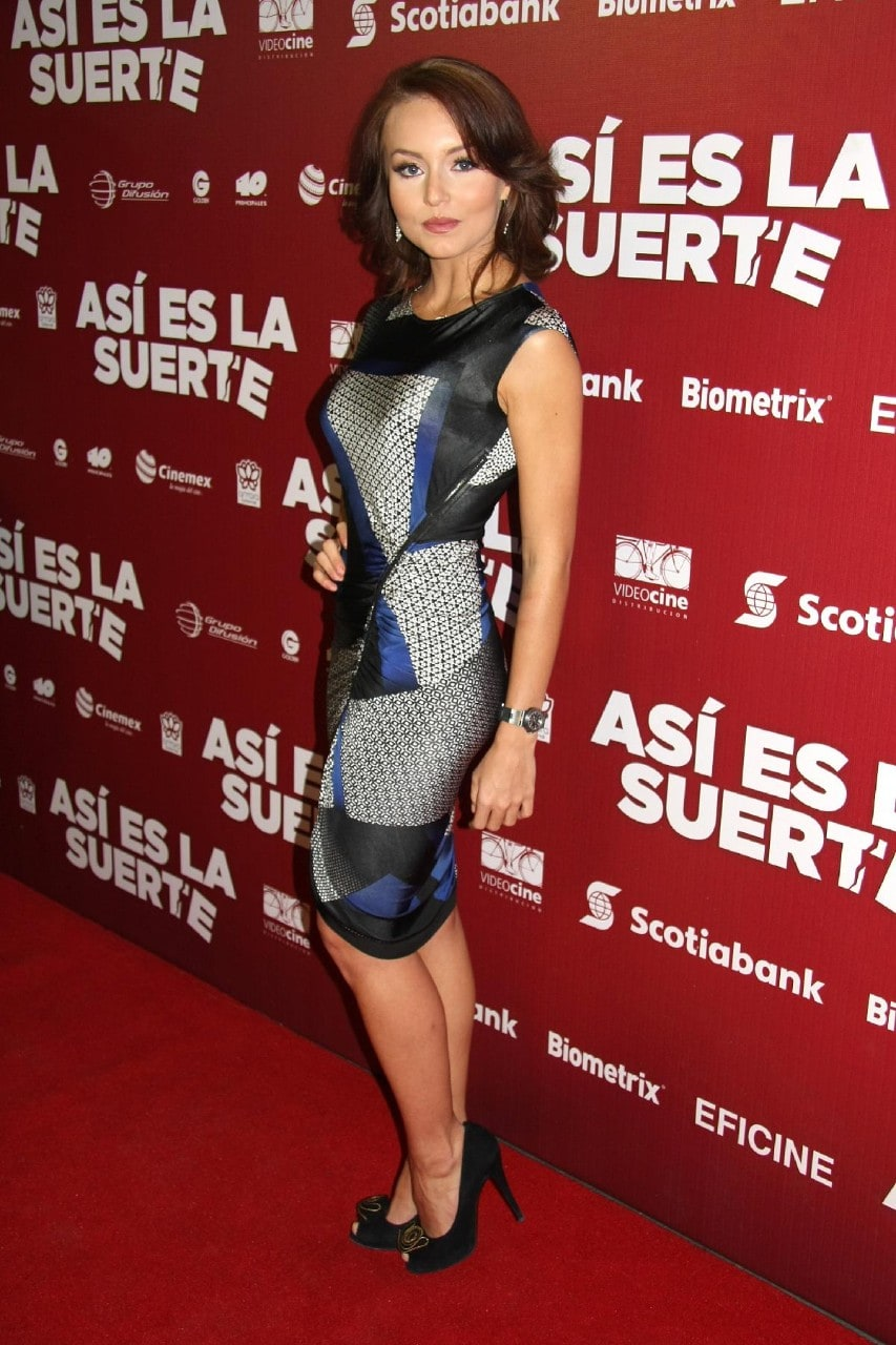 Angelique Boyer Movies And Tv Shows picture of angelique boyer