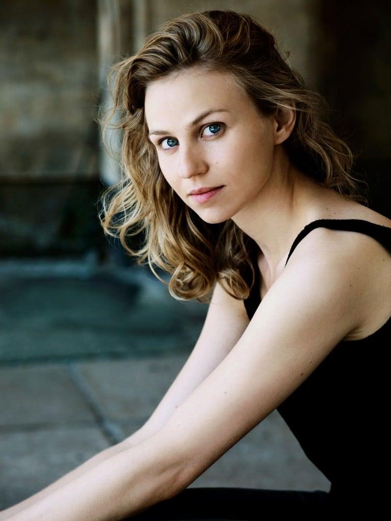 Picture of Teresa Rizos