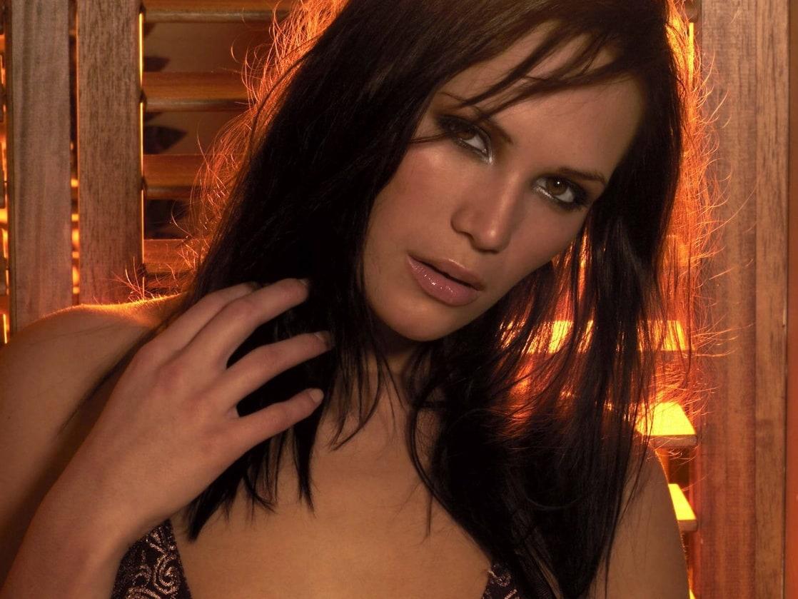 Lucy Clarkson Nude Photos 64