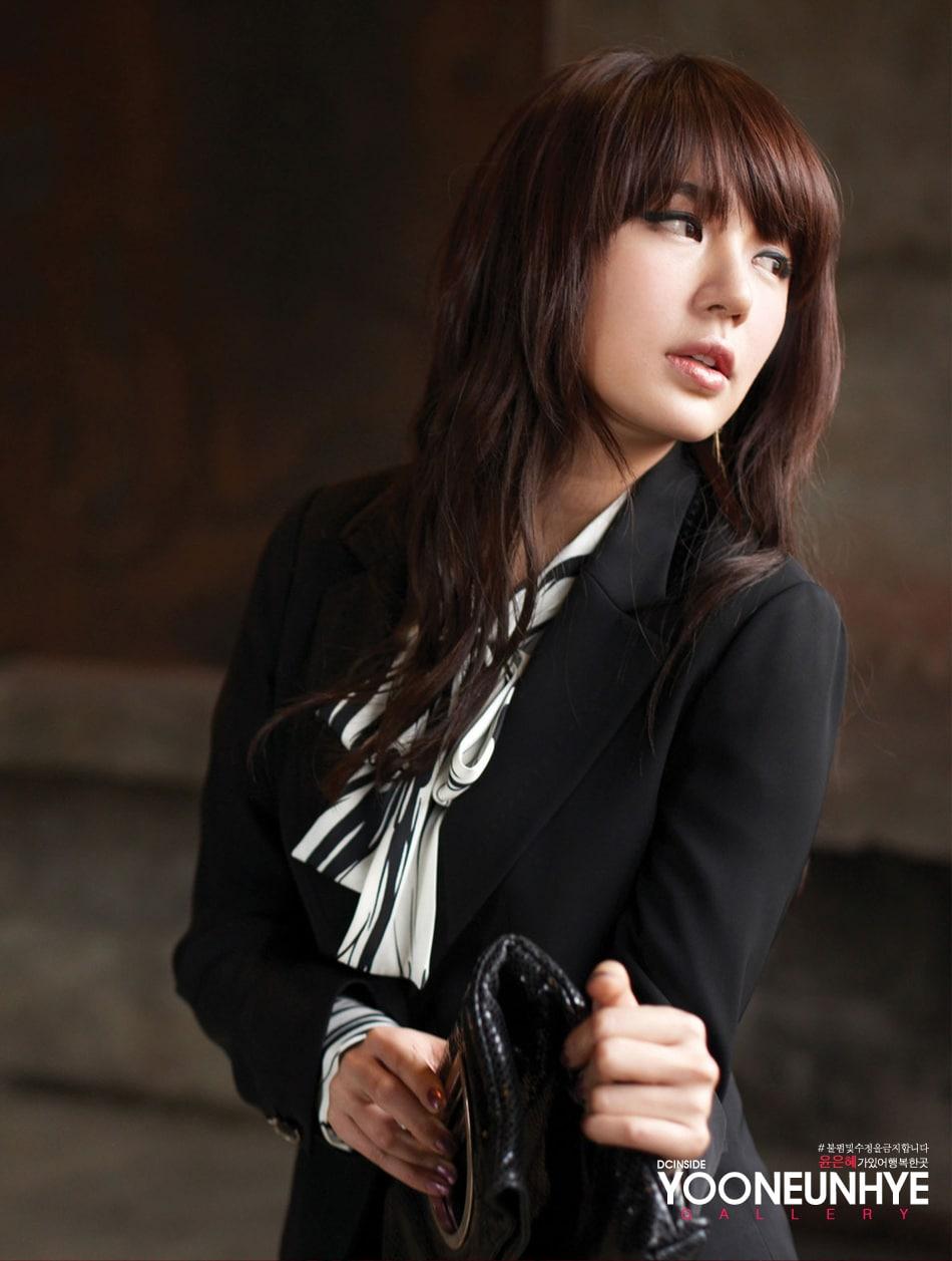 Eun-hye Yun Nude Photos 73