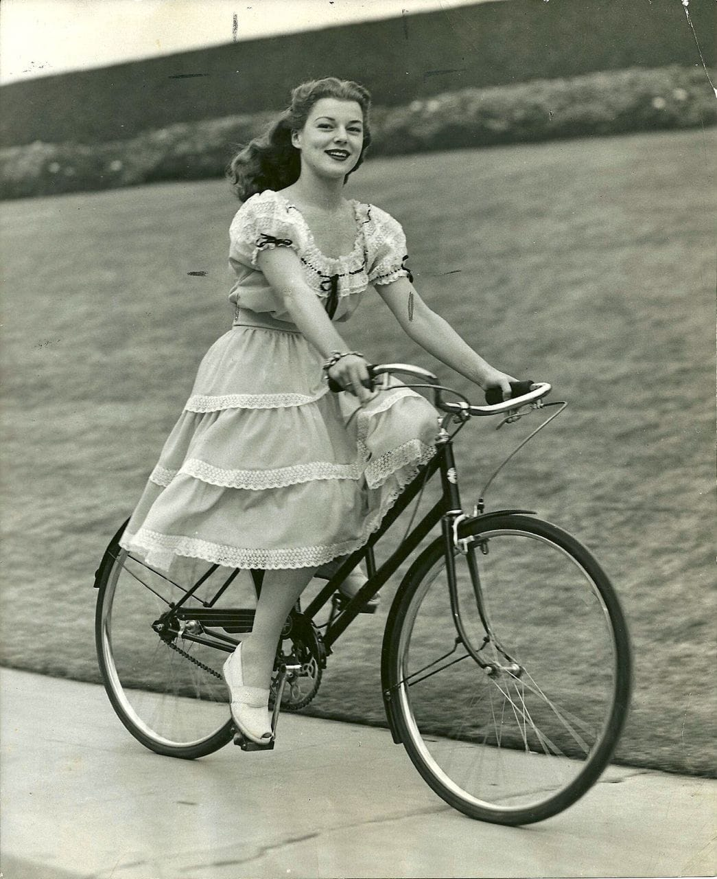 Faye Marlowe