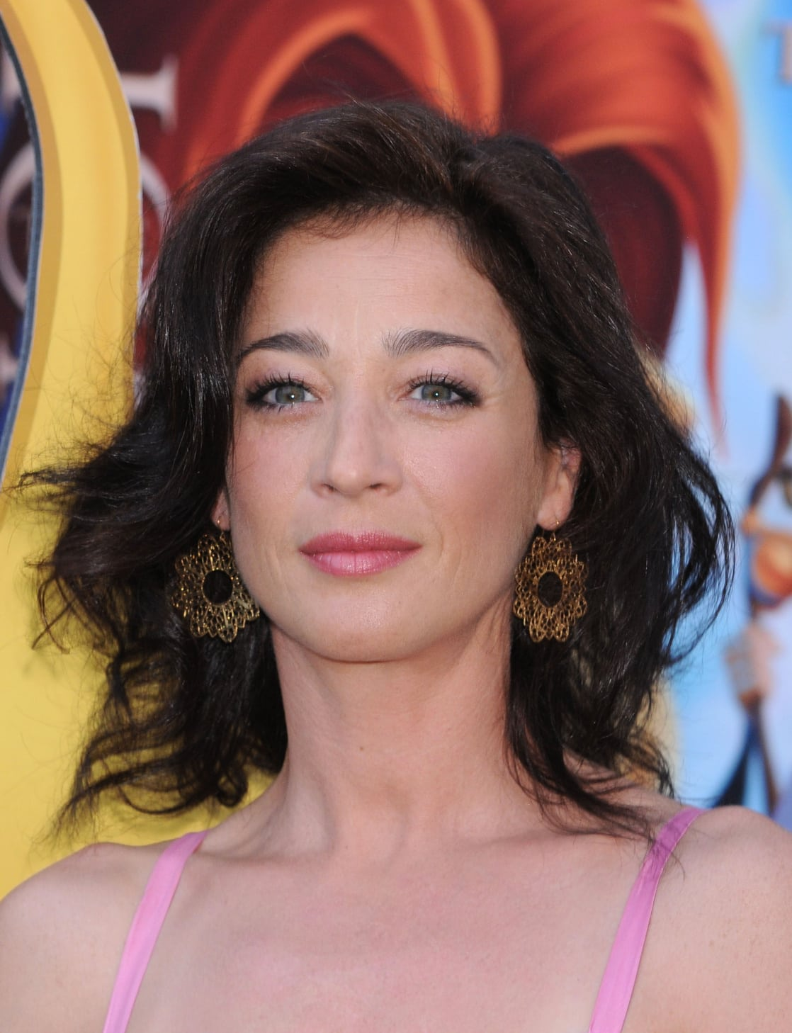 Watch Moira Kelly video