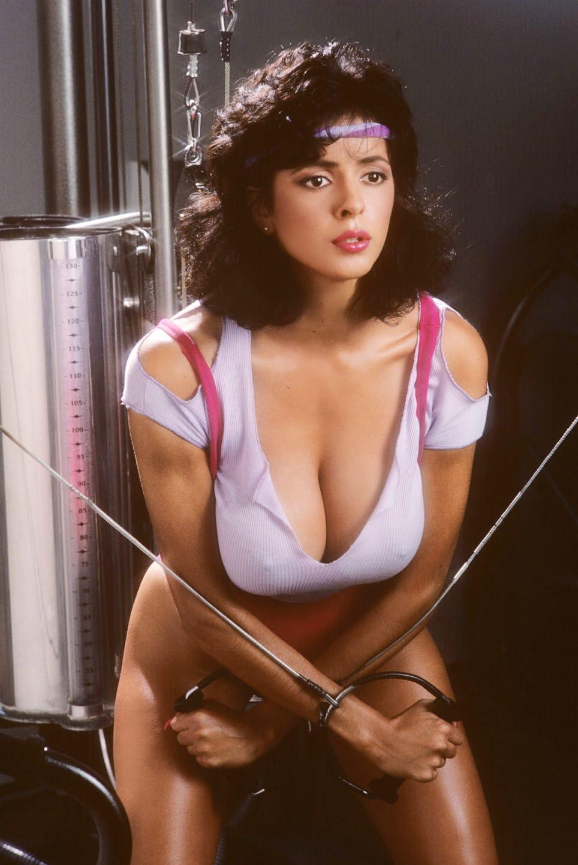 Roberta Vasquez Nude Photos 15