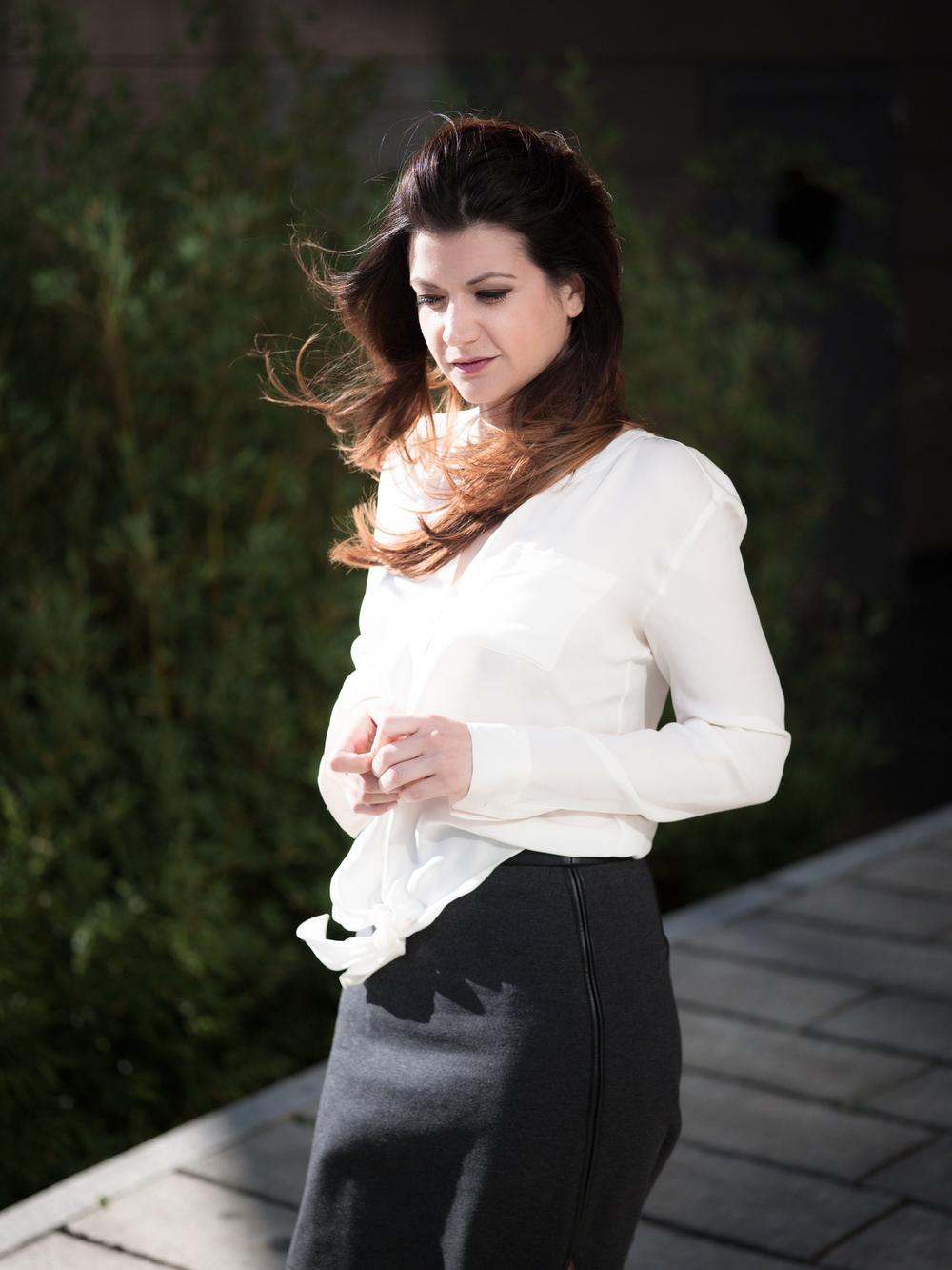 Julia Rosa Stockl