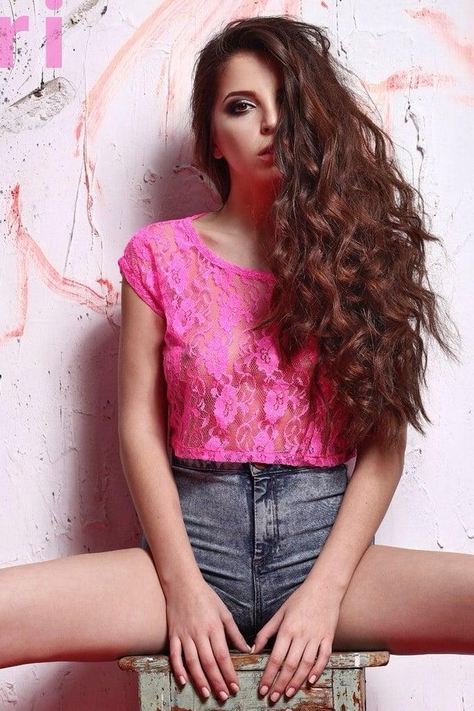 Karina Avakyan Nude Photos 22