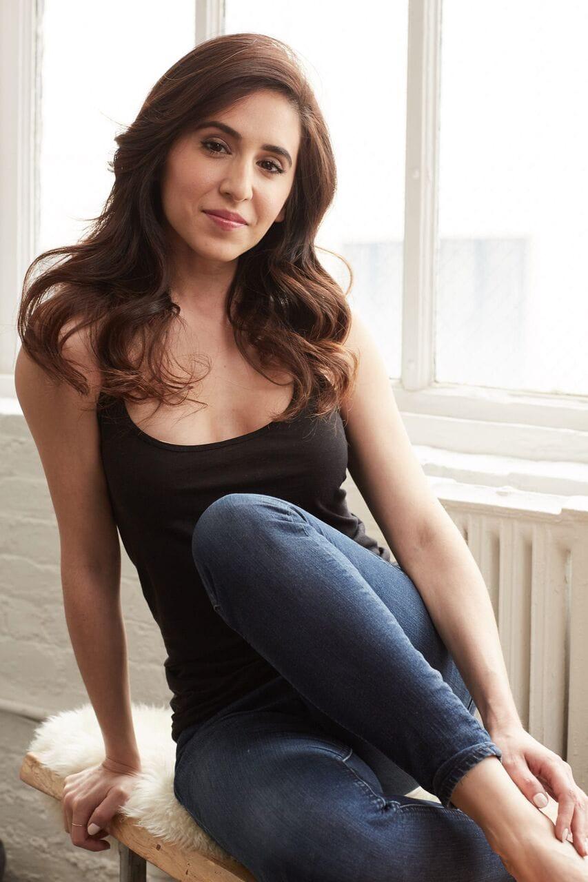 Gabrielle Ruiz Gabrielle Ruiz new photo