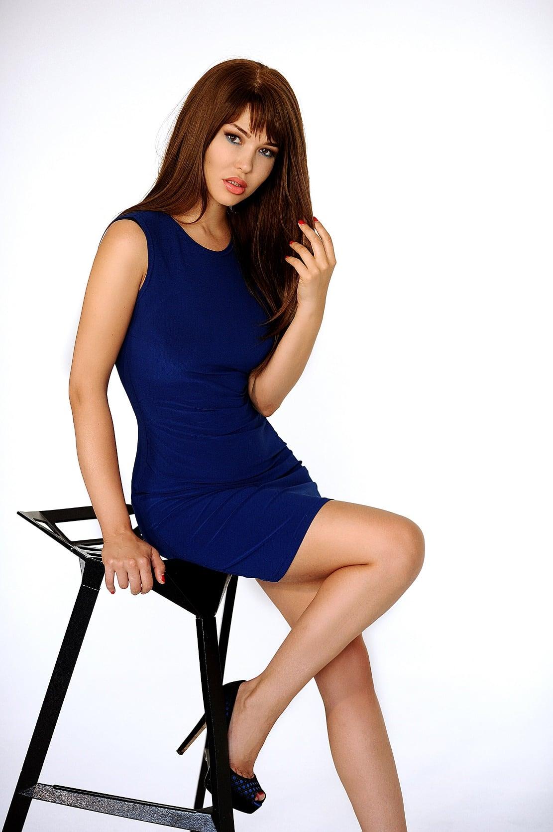 Maria Liman, sensual belleza de Playboy – Noticiero
