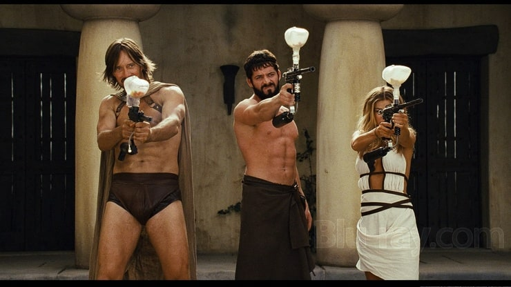 meet the spartans funniest moments in cricket