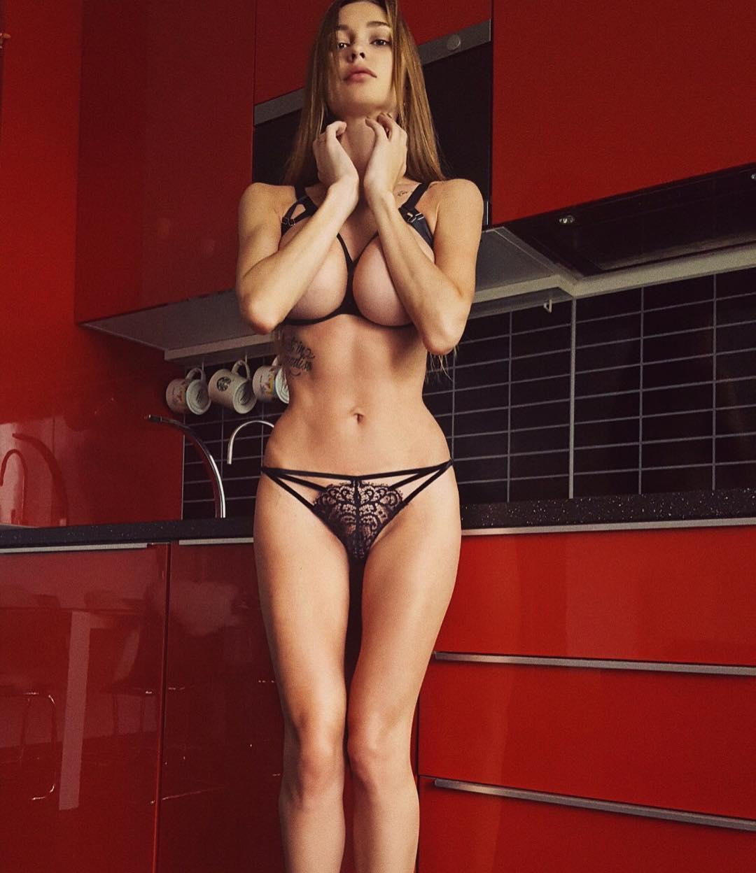 Lily Ermak nudes (34 pictures), photo Selfie, iCloud, underwear 2016