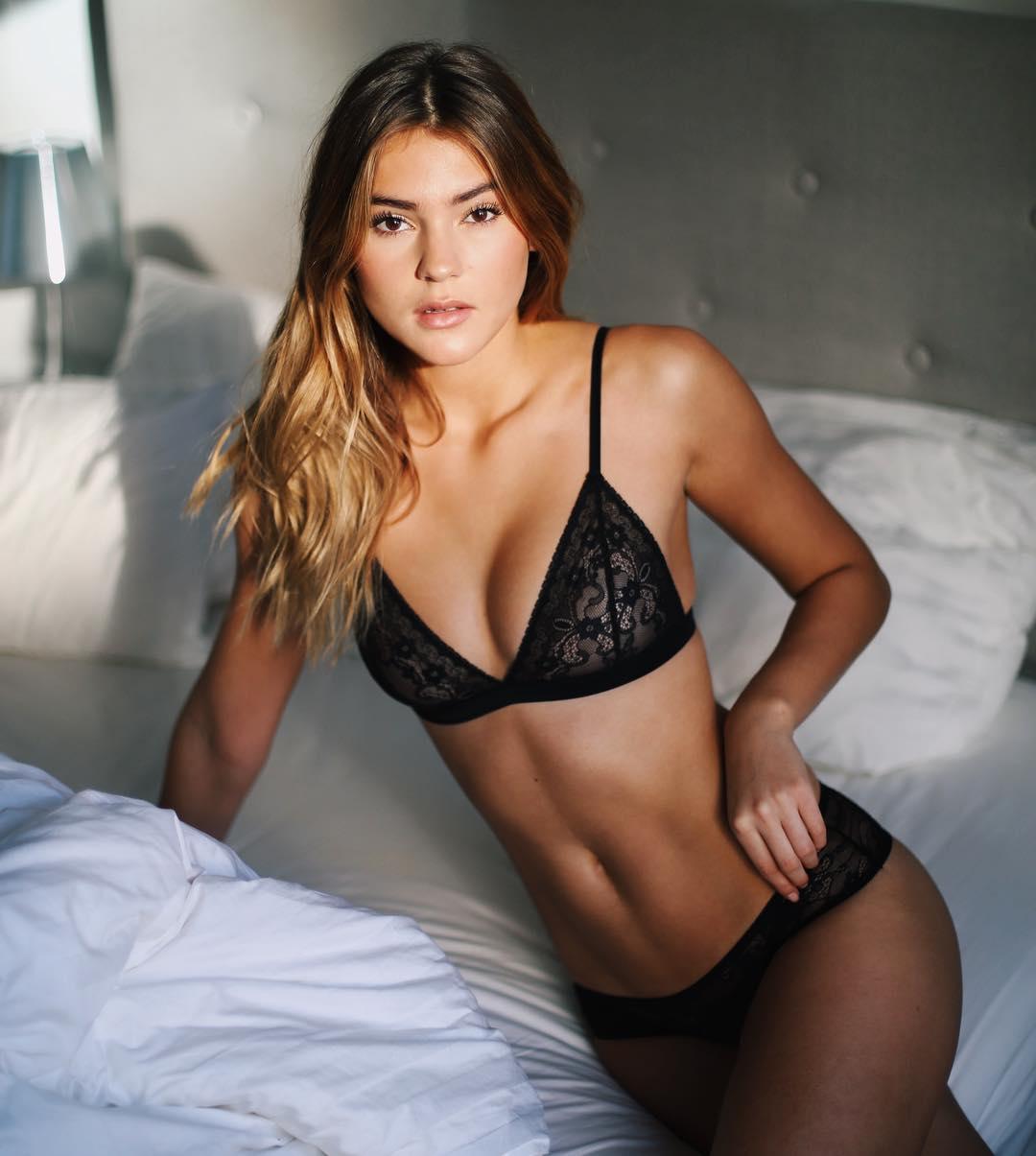 Bikini Stefanie Giesinger nude (49 photos), Twitter