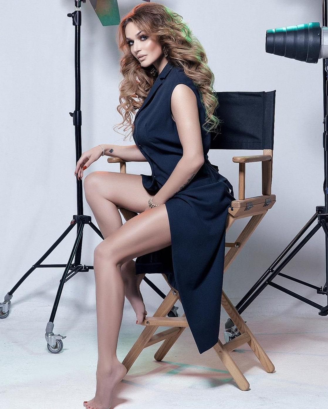 Hot Alena Vodonaeva nude (57 photo), Ass, Cleavage, Boobs, legs 2006