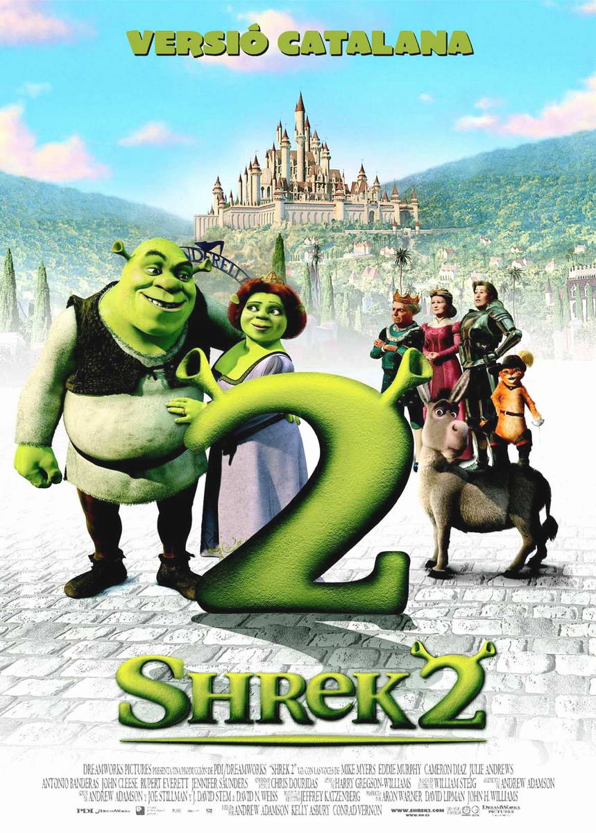 my favourite movie is shrek 2 Funny pictures about my favorite scene from shrek oh, and cool pics about my favorite scene from shrek also, my favorite scene from shrek photos.