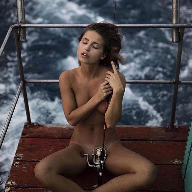 Marisa Papen Nude Nude Photos 42