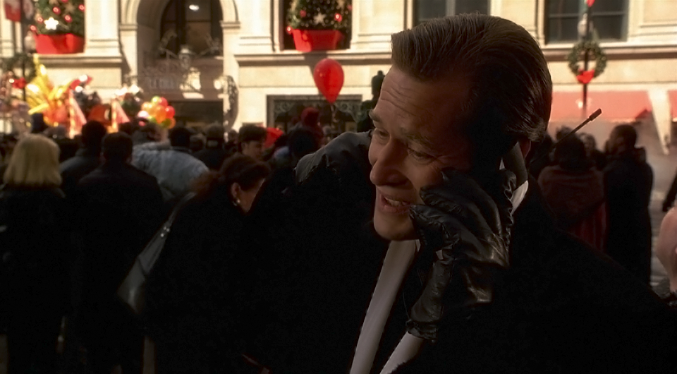 Image result for miracle on 34th street 1994 James Remar