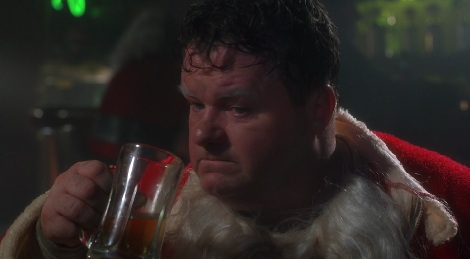 Image result for miracle on 34th street 1994 Jack McGee
