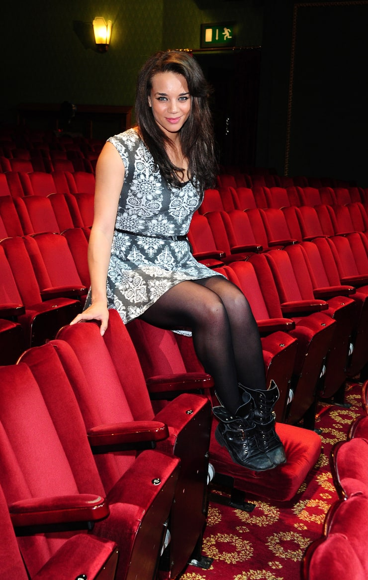 Picture of Hannah John-Kamen