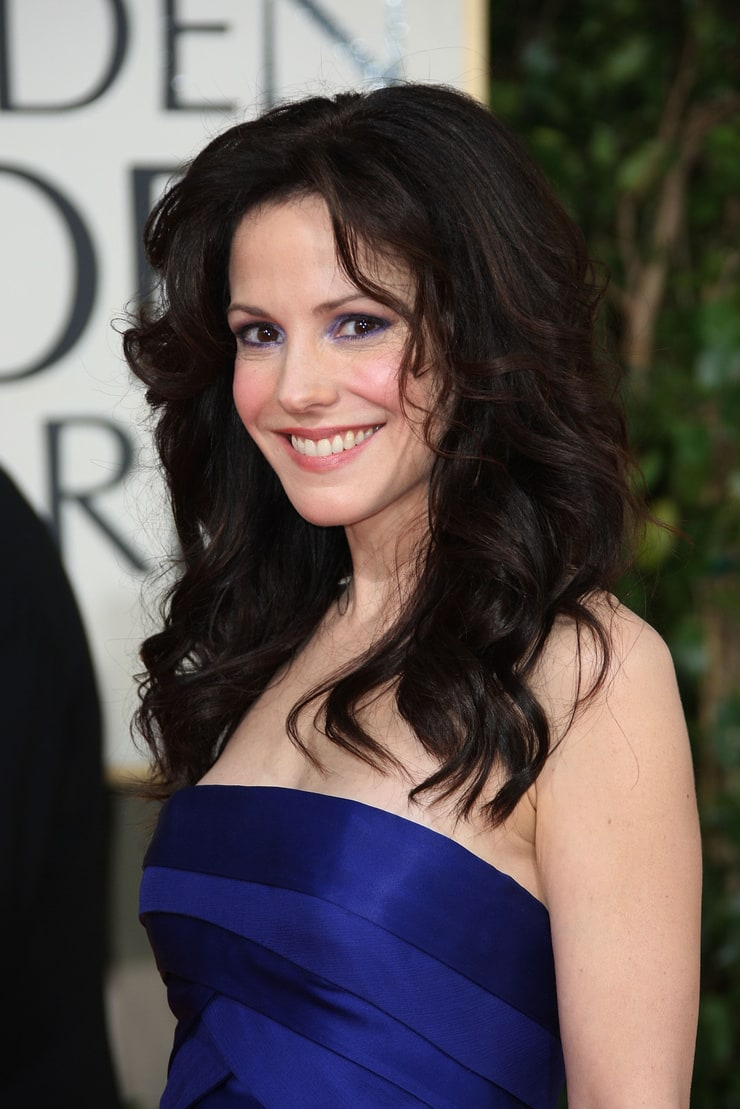 Mary louise parker photos. Mary-Louise Parker Nude