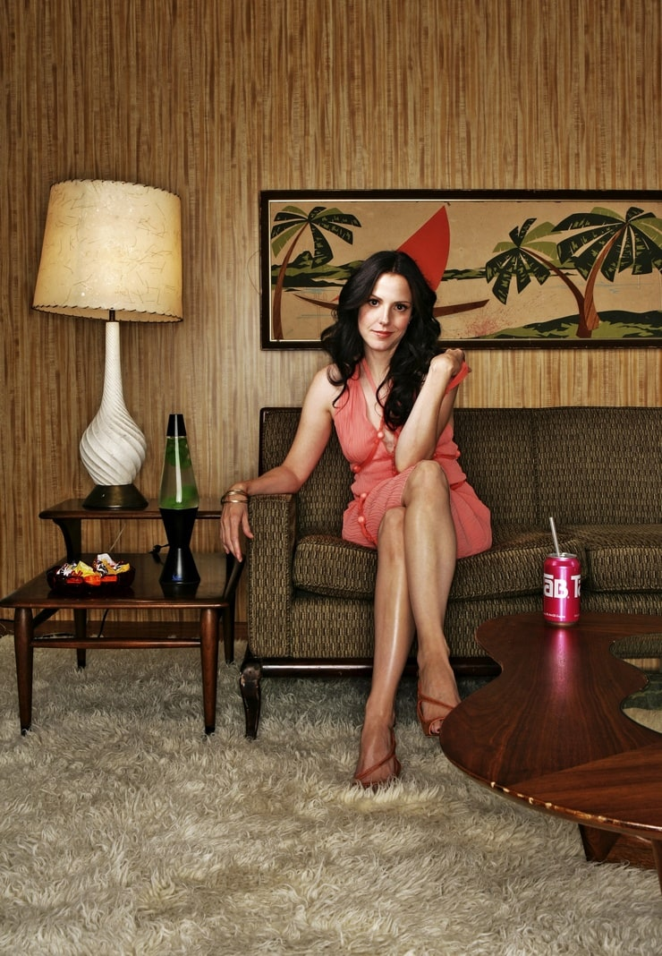 Mary-Louise Parker on Weeds finale: It was beautiful