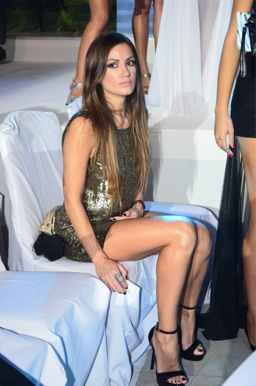 Ivana models