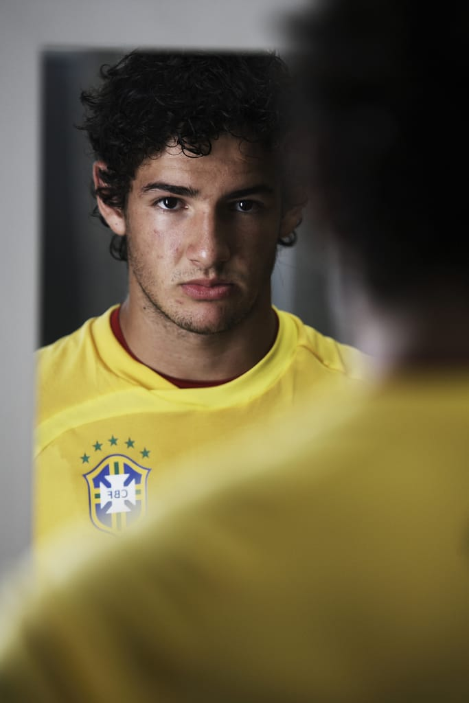 Picture of Alexandre Pato