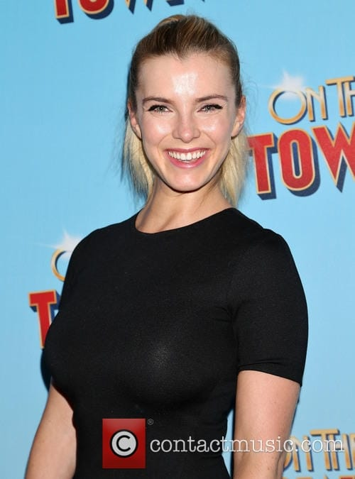 Picture of Betty Gilpi...