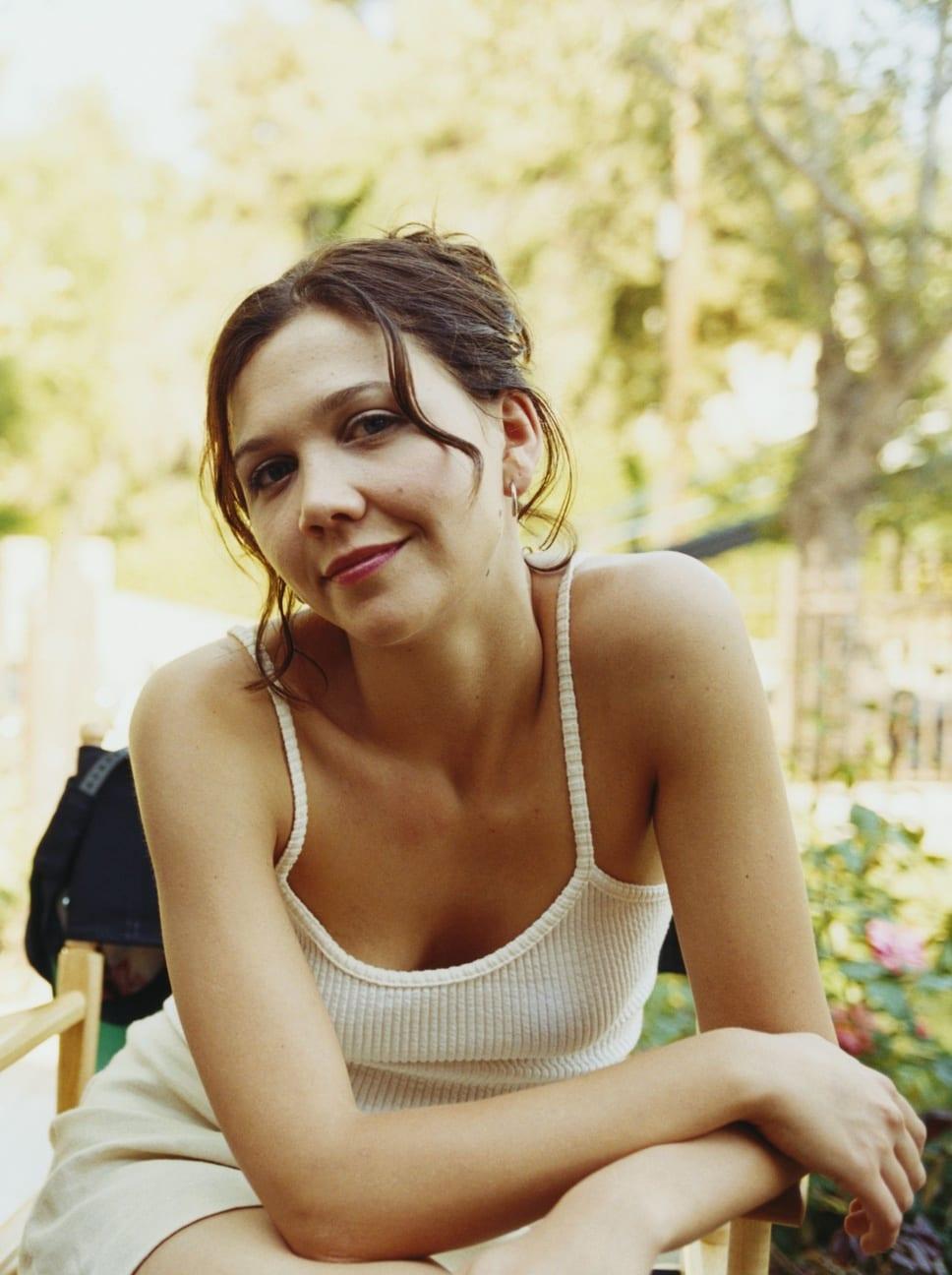 Maggie gyllenhaal naked full frontal hd 4