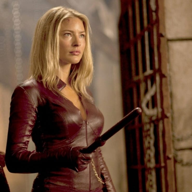 Legend Of The Seeker Sexy 91