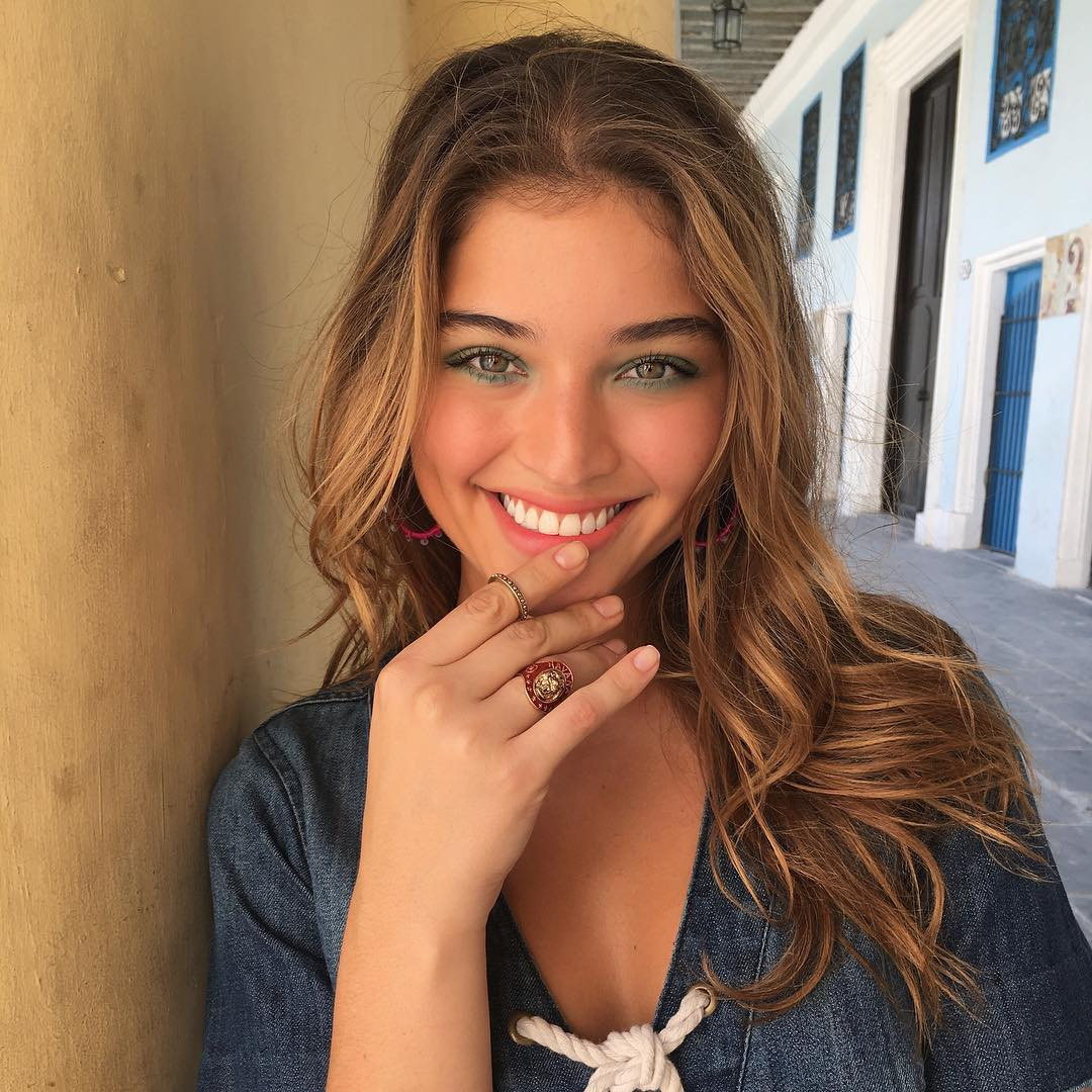 Instagram Daniela Lopez Osorio naked (43 foto and video), Tits, Is a cute, Instagram, legs 2017