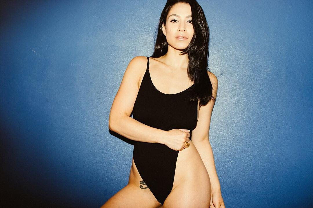 cassie steele rick and morty