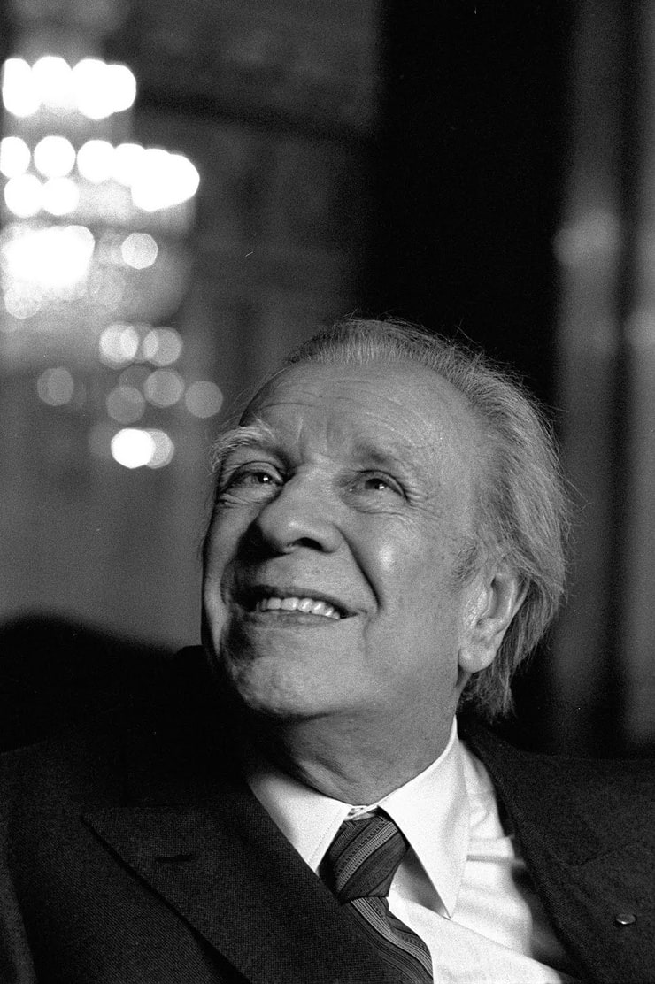 jorge borges essays To say that jorge luis borges was a librarian, of course, is like saying wallace stevens was an insurance executive it is true but particularly misleading borges.