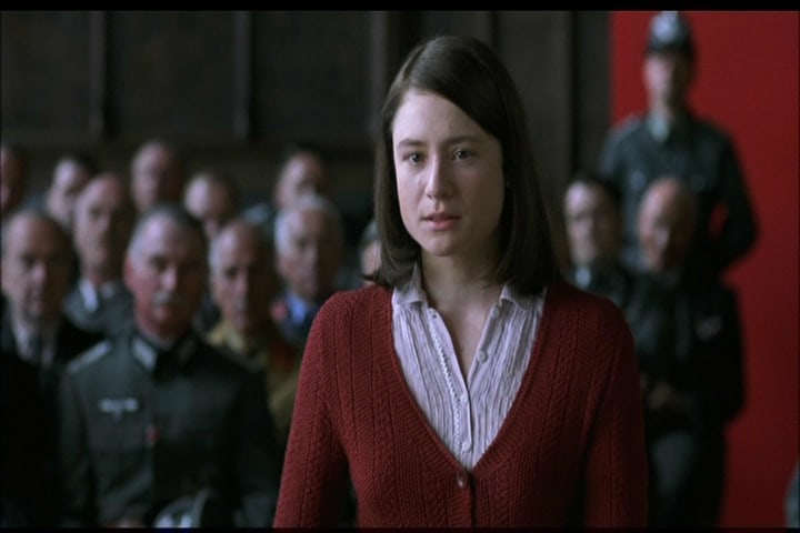 Sophie Scholl the Final Days - Night