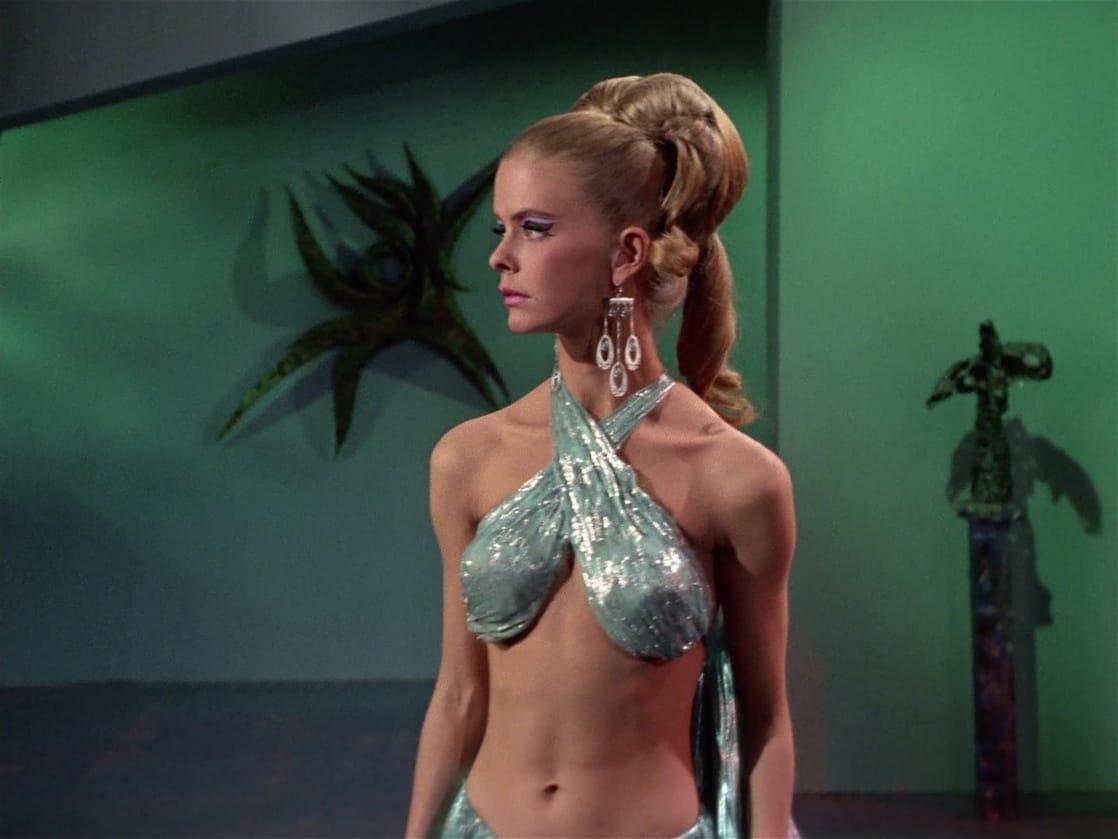 Star Trek babes - JackinChat: Free Masturbation Community ...