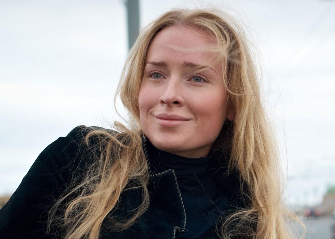 Picture of Valeriya Shkirando