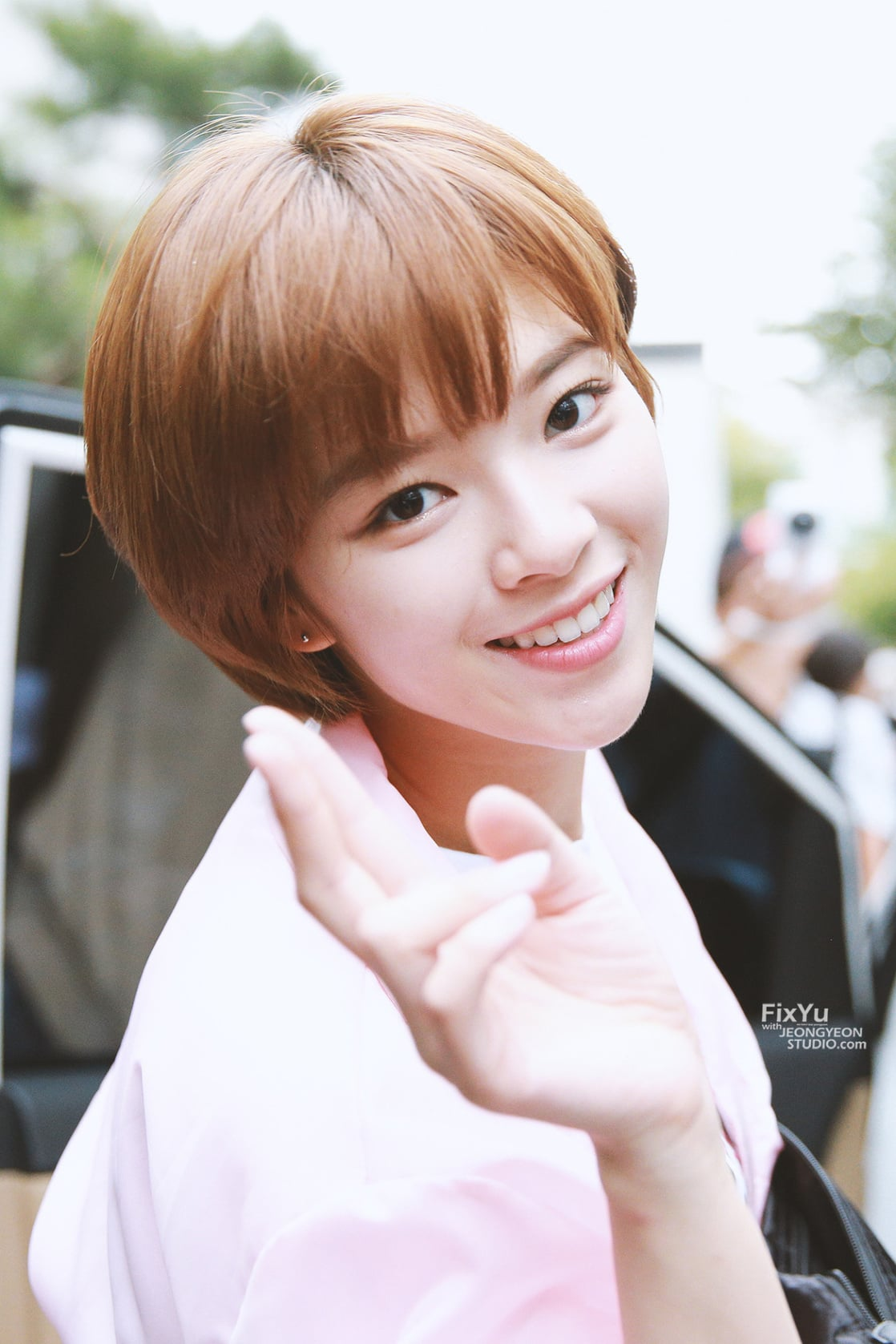 picture of yoo jeong yeon