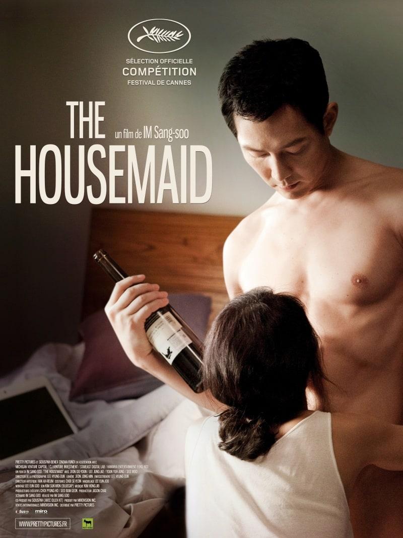 Kết quả hình ảnh cho the housemaid