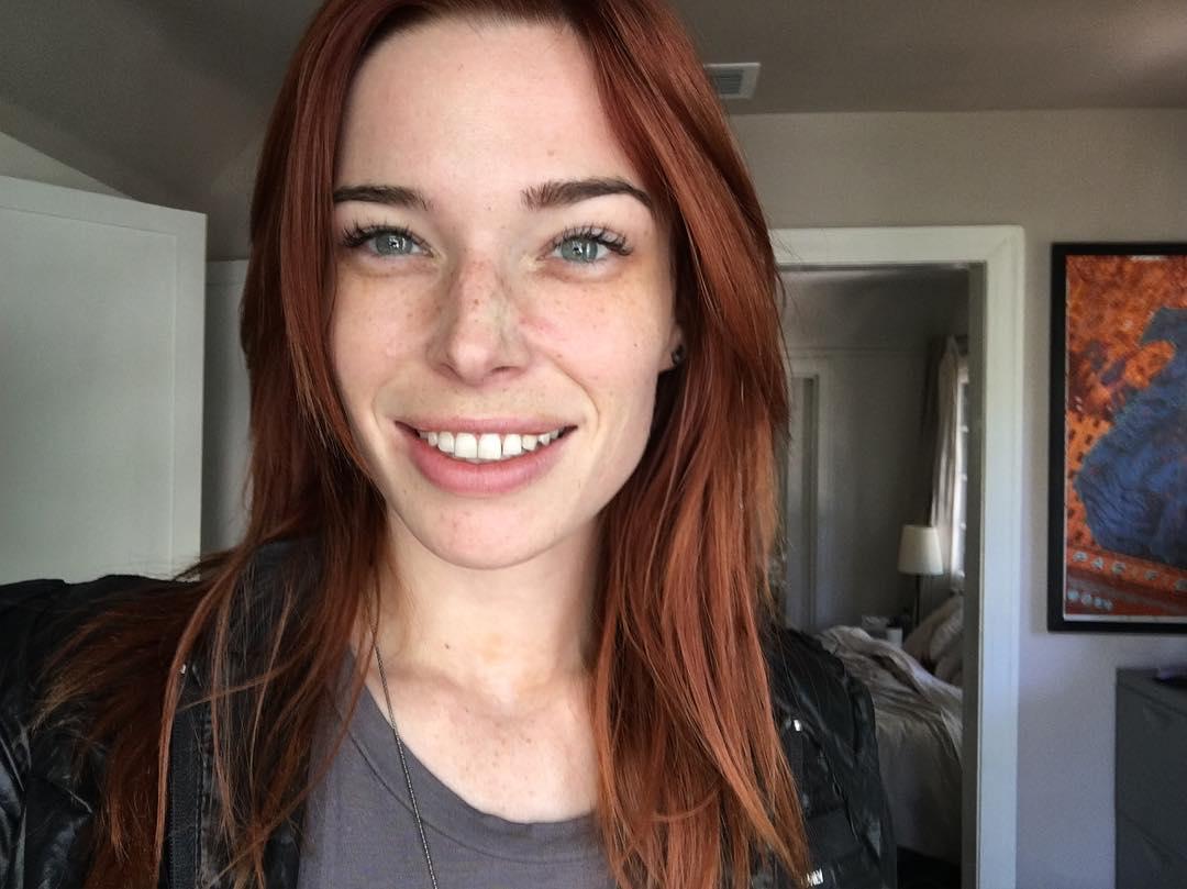 Chloe Dykstra
