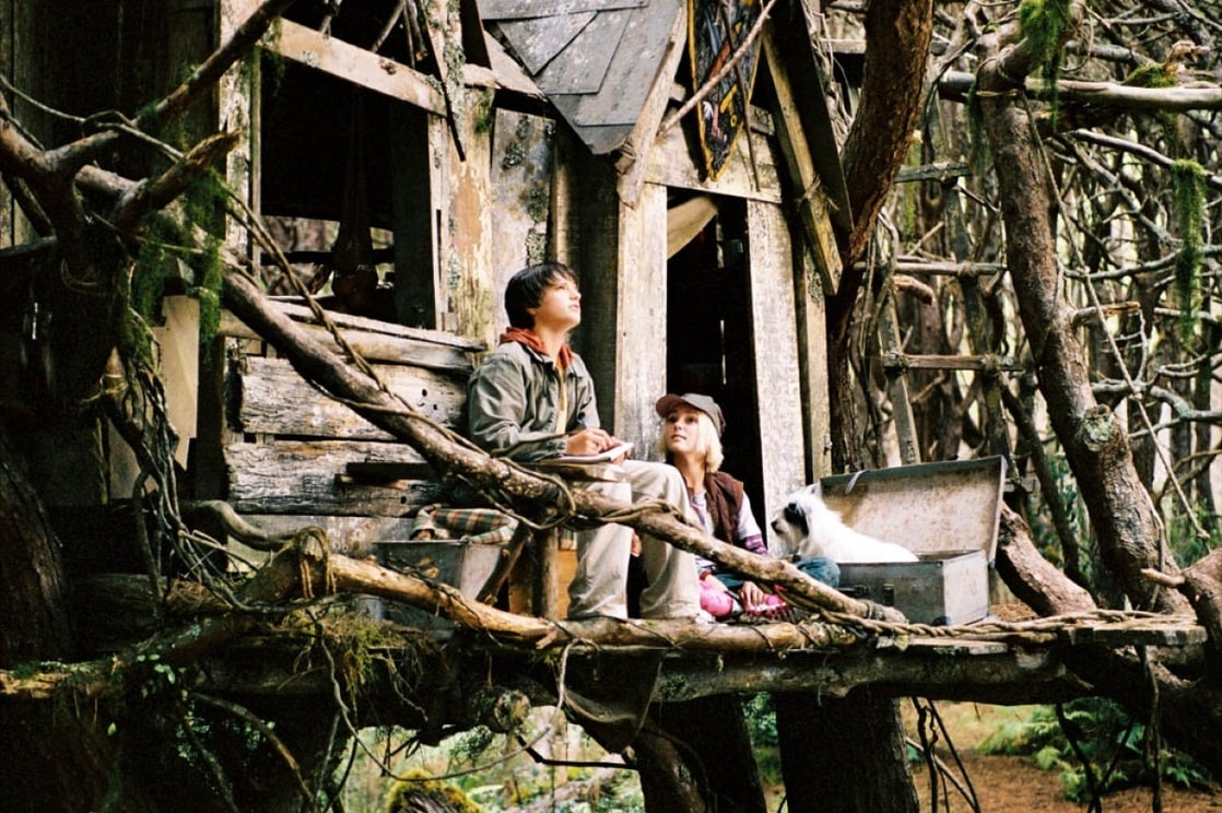 bridge to teribithia Bridge to terabithia s t u d e n t w o r k b o o k bridge to terabithia  5 junior certificate school programme support service junior certificate school programme support service 6 chapter 4 1) why was it a short week 2) why did jess think that was a good thing.