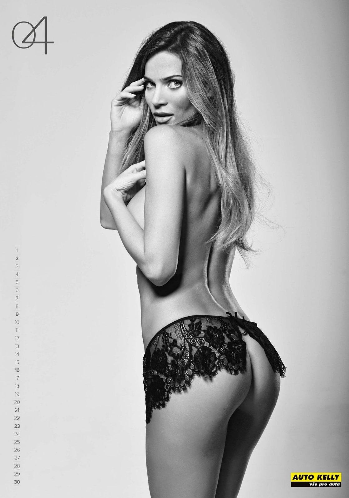 Andrea Veresova Nude Photos 94
