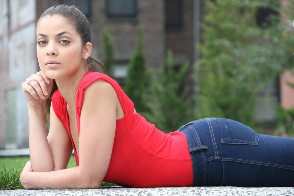 Alexandra Rosario