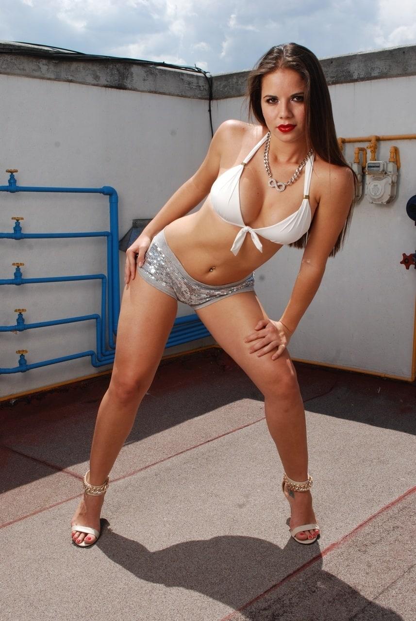 Natalia Zurita Nude Photos 10