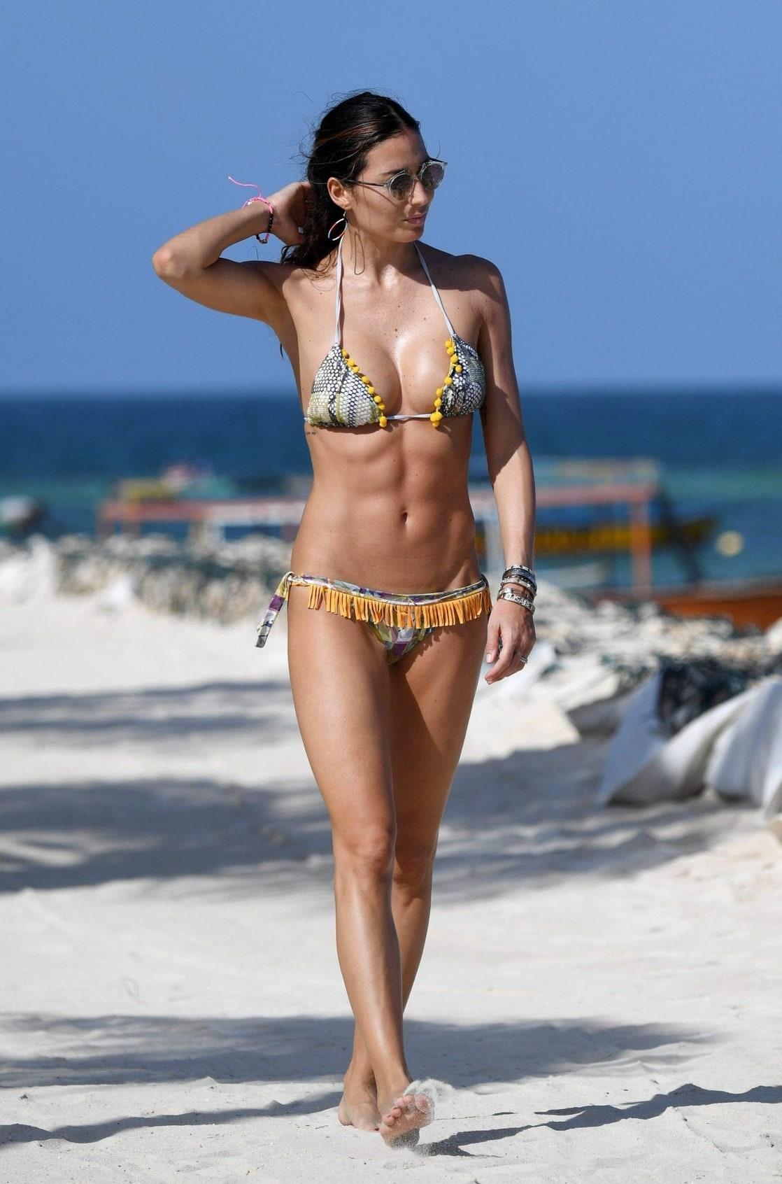 Elisabetta Gregoraci Nude Photos 2